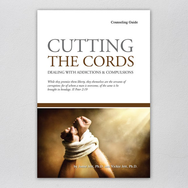 Cutting the Cords (Counseling Guide)