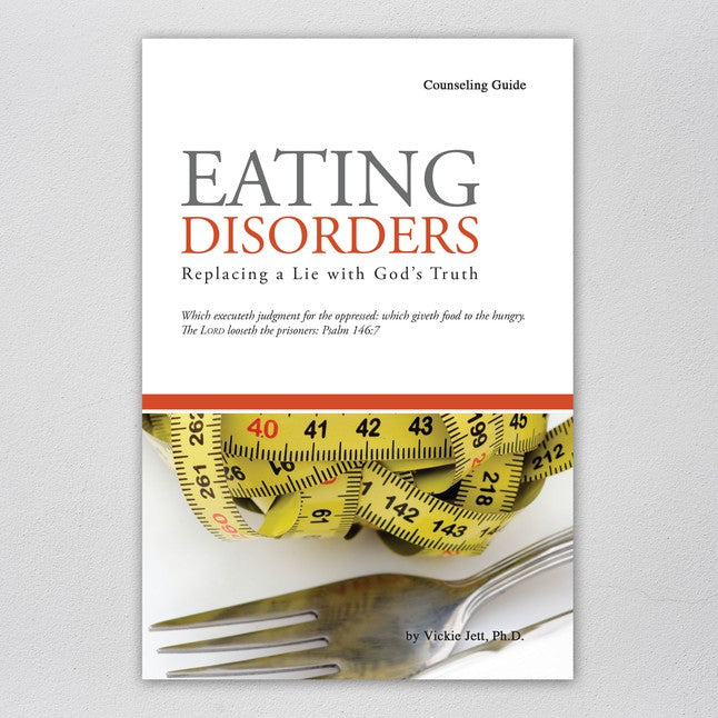Eating Disorders (Counseling Guide)