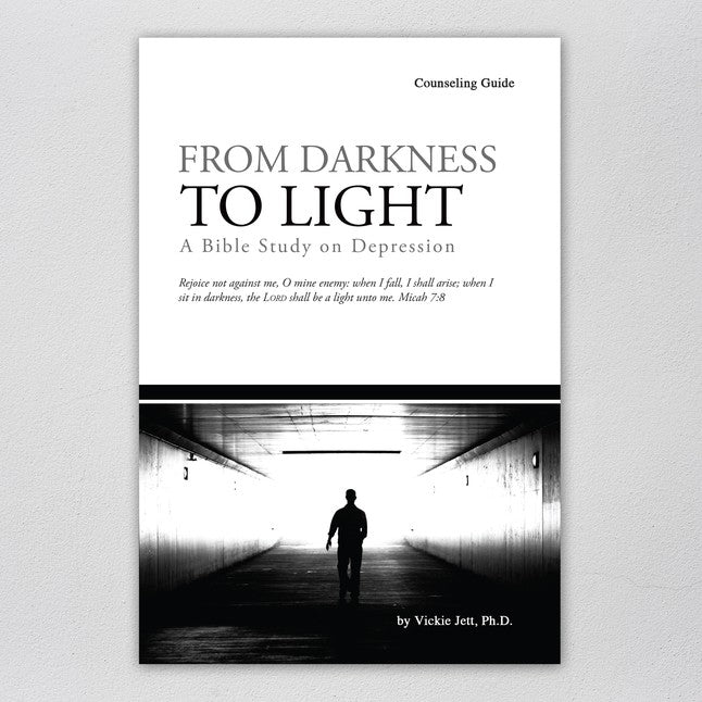 From Darkness to Light (Counseling Guide)