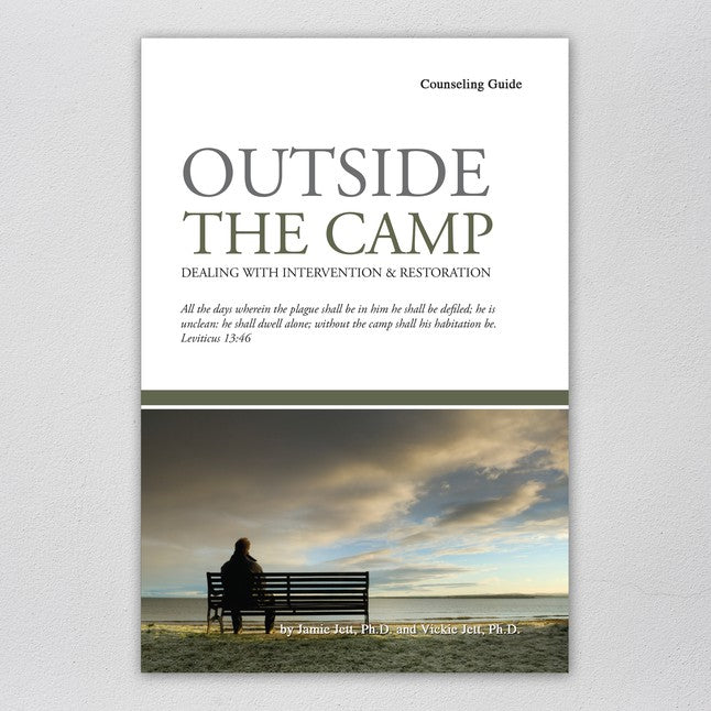 Outside the Camp (Counseling Guide)