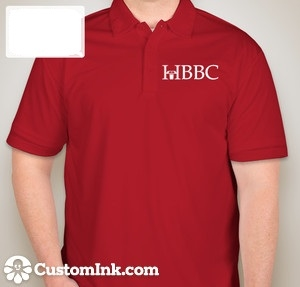 Heartland Polo Red