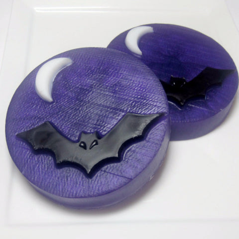 Bat - Set of 2