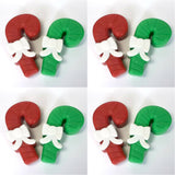 Candy Canes - Made to Order - Set of 8