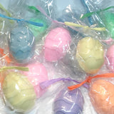 Easter Egg Soap Favors - Set of 12