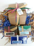Soap for Him Gift Set