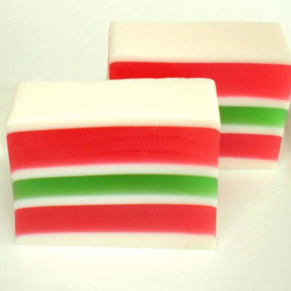 Holiday Ribbon Candy