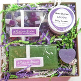 Lots of Lavender Gift Set