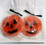 Pumpkin - Set of 2