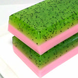 strawberry kiwi soap