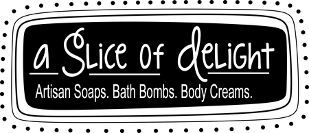 A Slice of Delight - Bath and Body