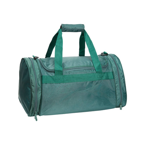 Prep Green Games Holdall
