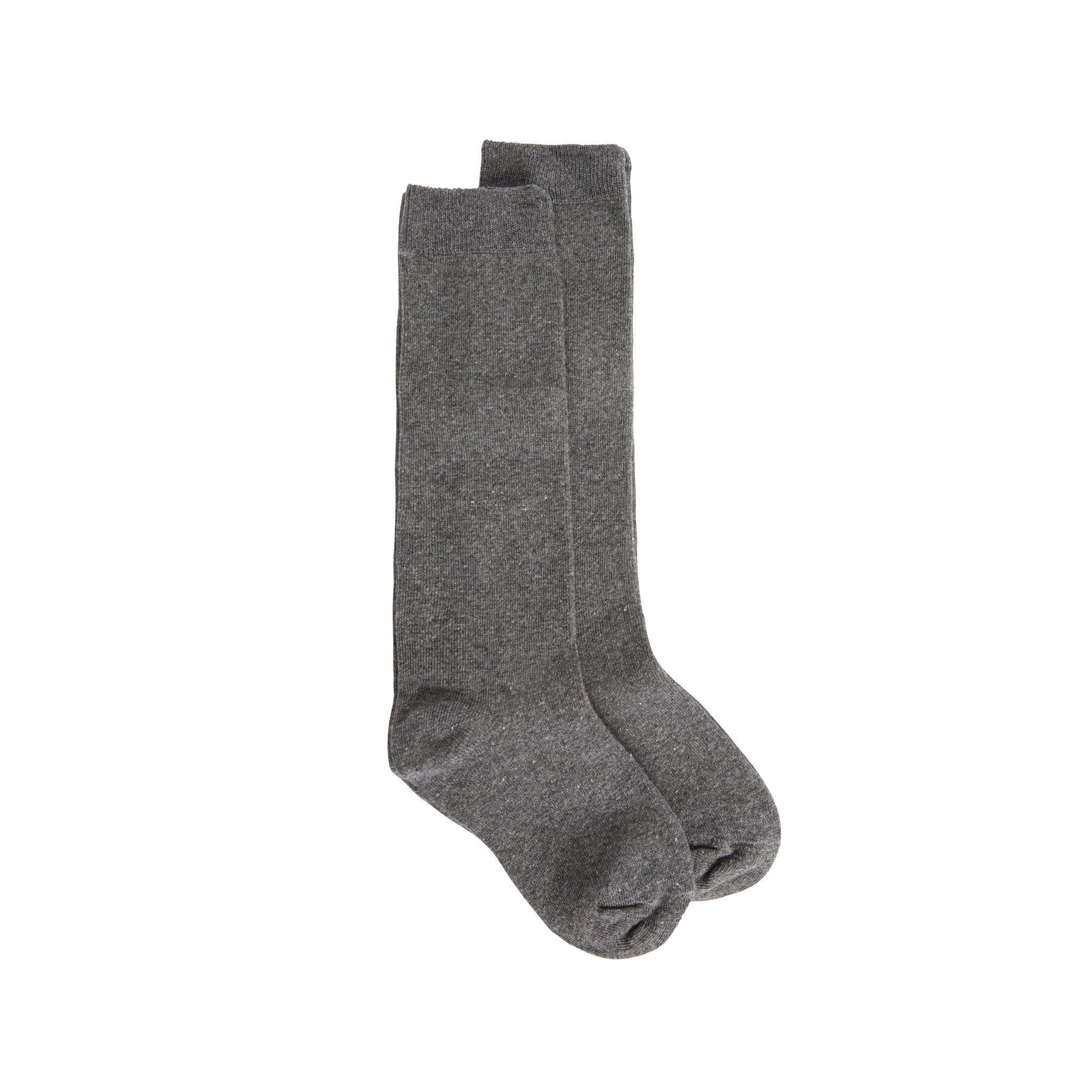 Pre-Prep Grey Long Socks