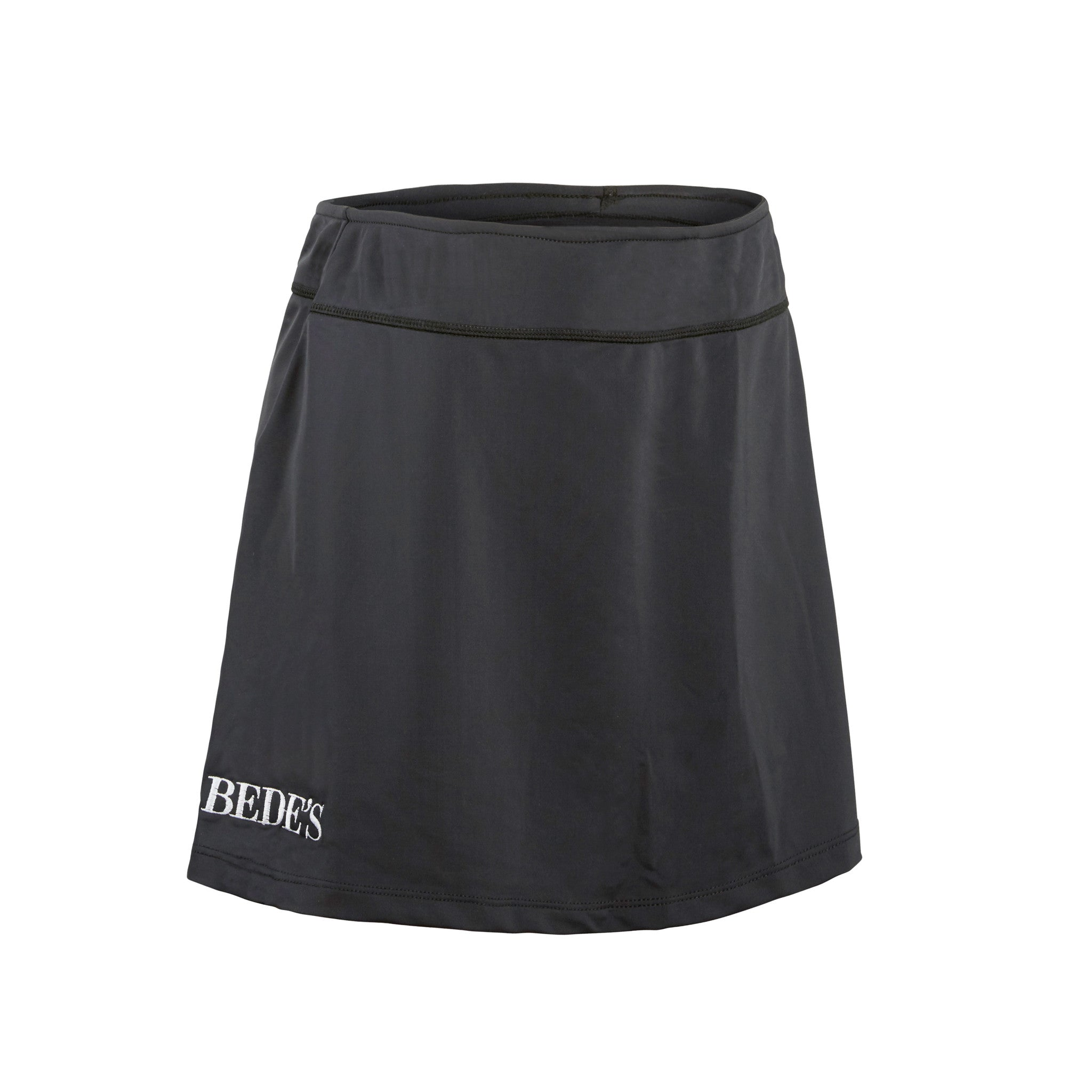 Bede's Girls' Canterbury Black Skort Junior Sizes