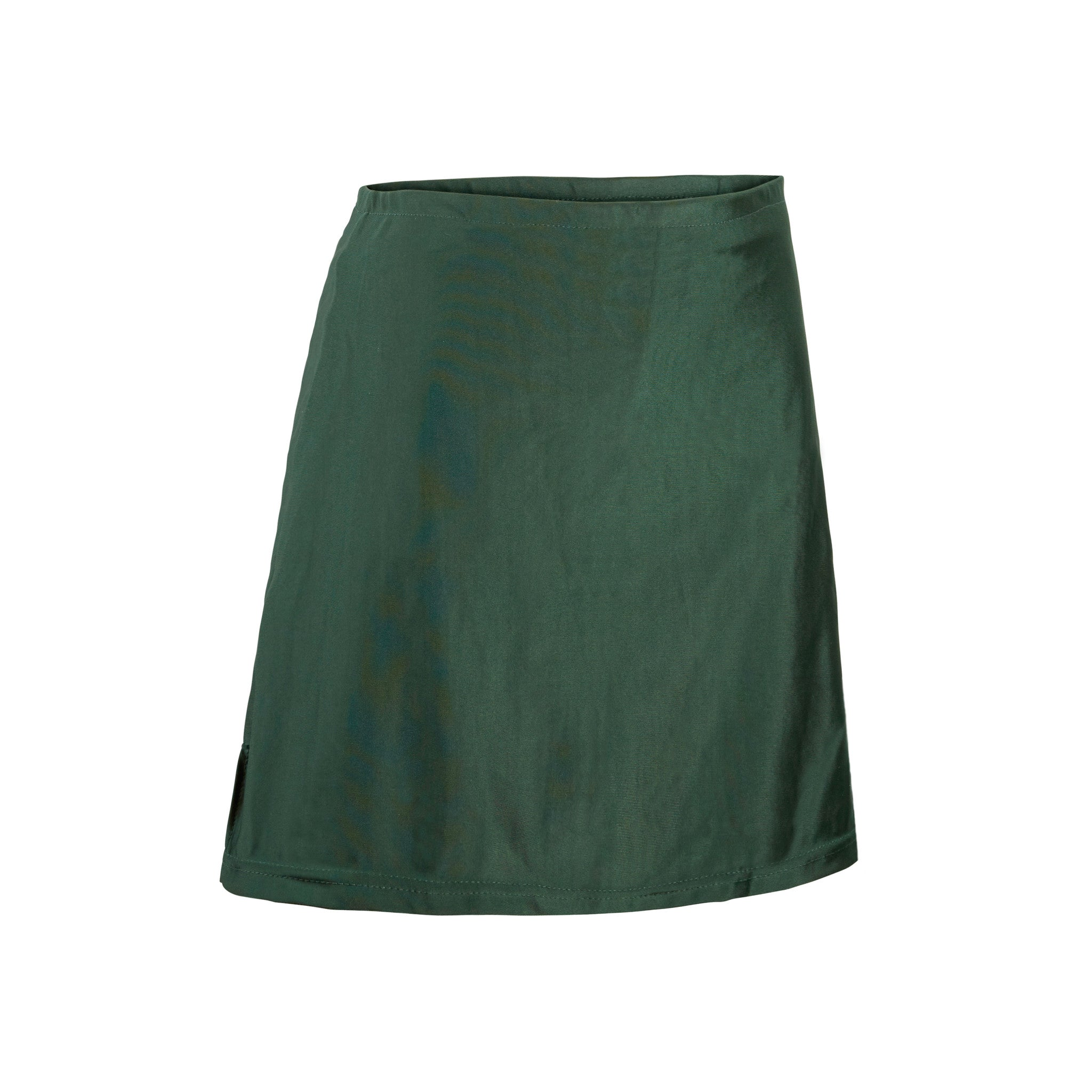 Prep Green Girls Skort