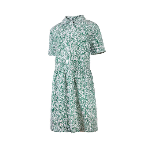 Pre-Prep Girls Summer Dress