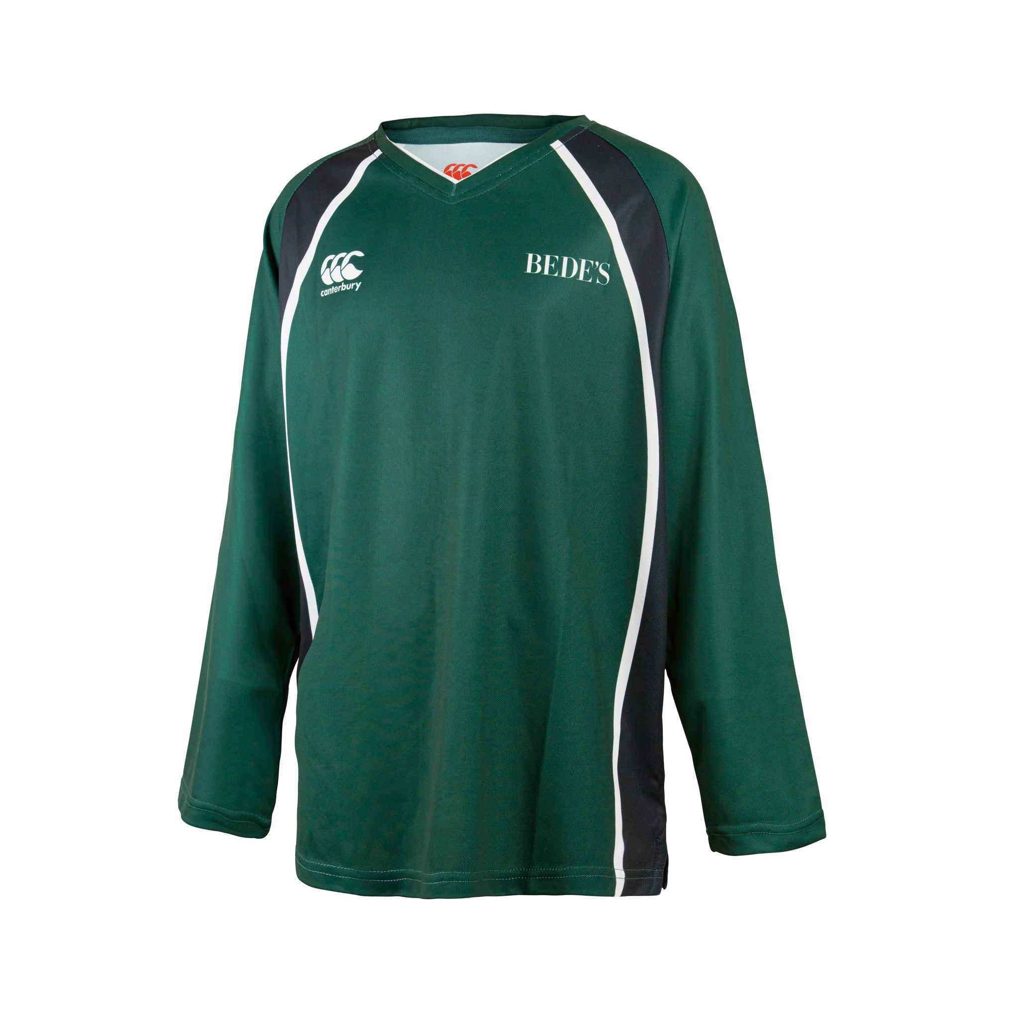 Bede's Football/Hockey Shirt Junior Sizes