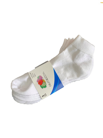 Foot Socks 3 Pack
