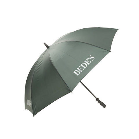 Bede's Green Golf Umbrella