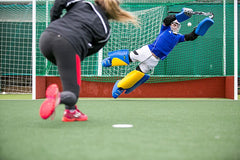 Hockey Goalkeeper Academy January - March