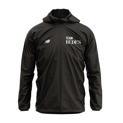 NEW BALANCE RAIN JACKET WOMEN'S