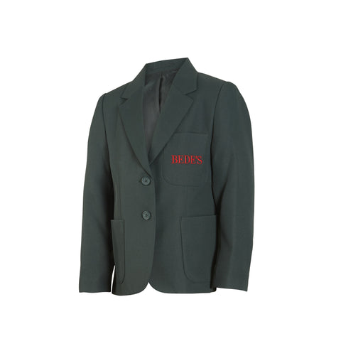 Pre-Prep and Prep Bede's Girls' Blazer