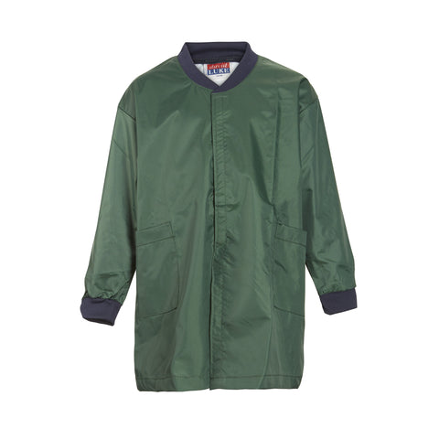 Prep Unisex Paint Jacket (Green)