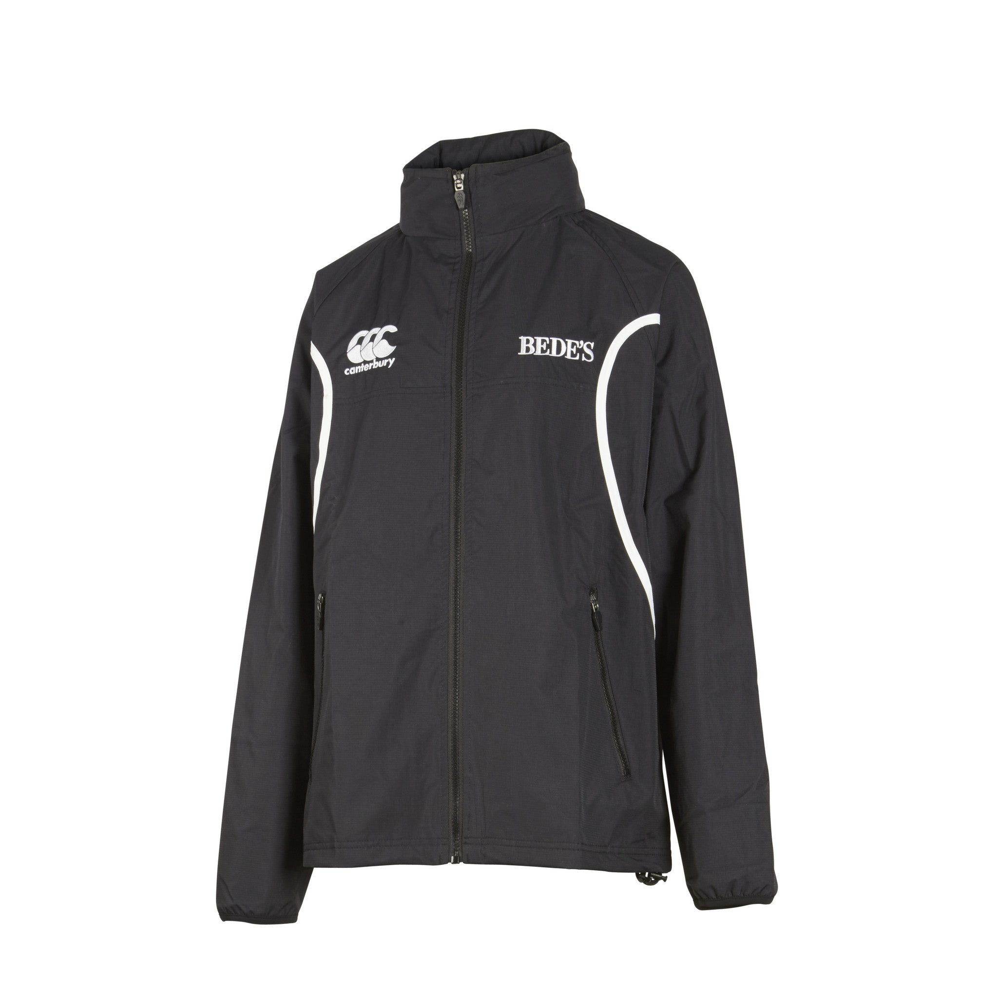 Senior Tracksuit Jacket