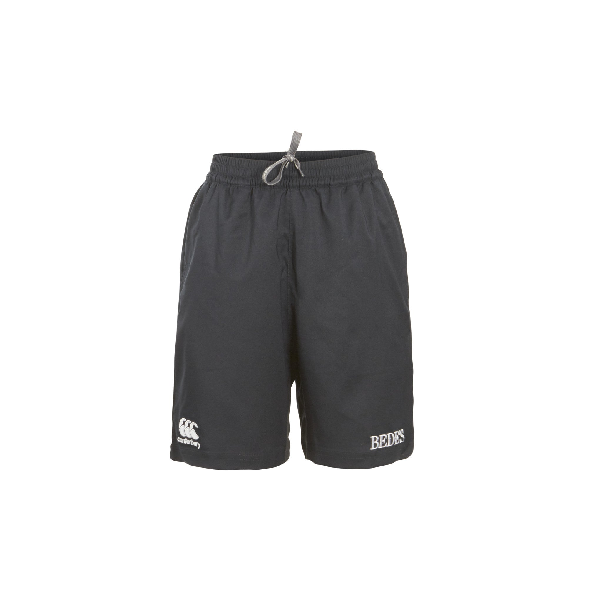 Bede's Black Shorts
