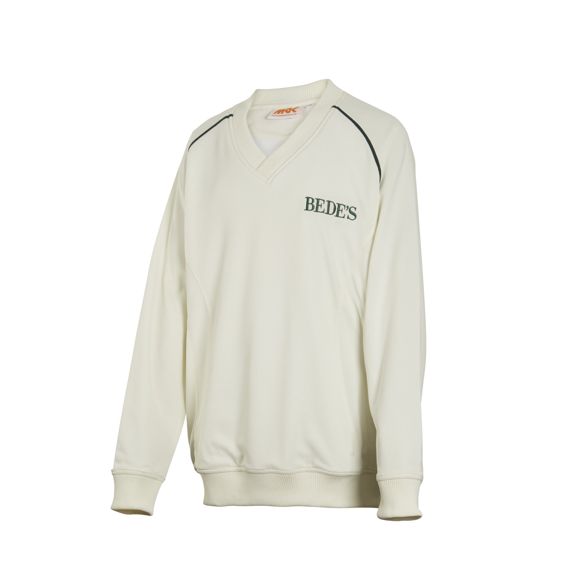 Senior Cricket Sweatshirt