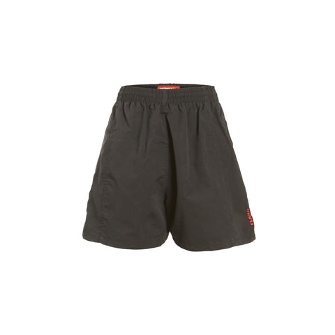 Boys' Black Swimming Shorts Senior Size