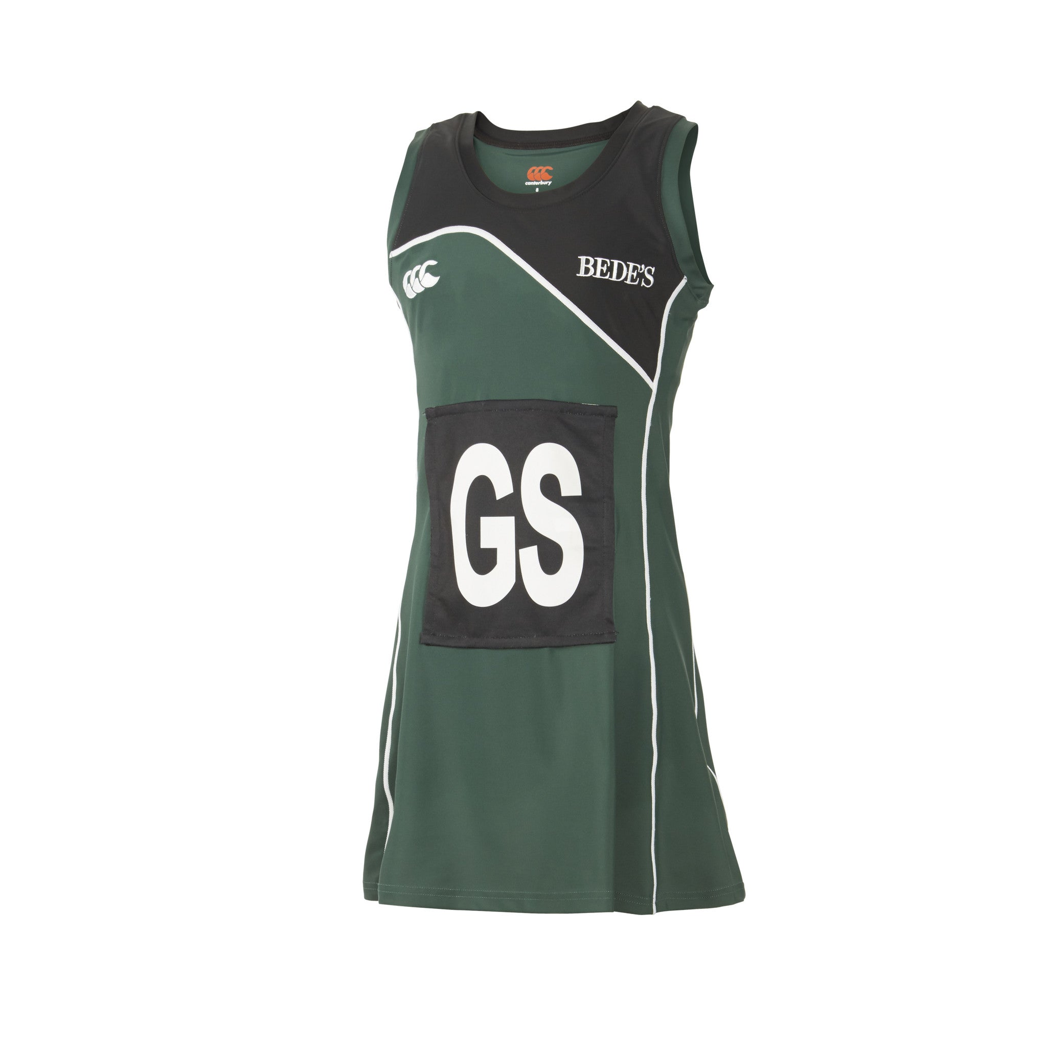 Bede's Girls' Netball Dress Senior Size