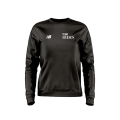 NEW BALANCE TRAINING SWEATER MEN'S
