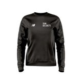 NEW BALANCE TRAINING SWEATER JUNIORS