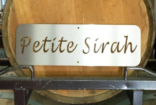 Petite Sirah Collection