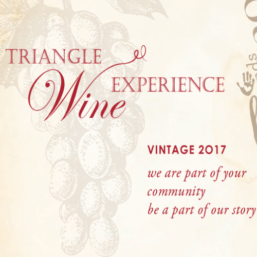 Triangle Wine Experience