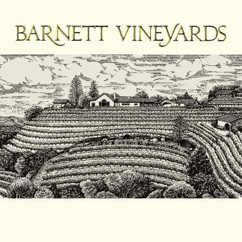 Barnett Vineyards November 2020 Offering
