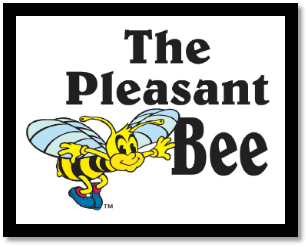 The Pleasant Bee Honey