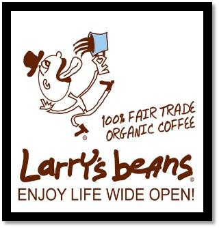 Larry's Beans Coffee