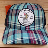 Taylor's Trucker Hat - Taylor's Wine Shop