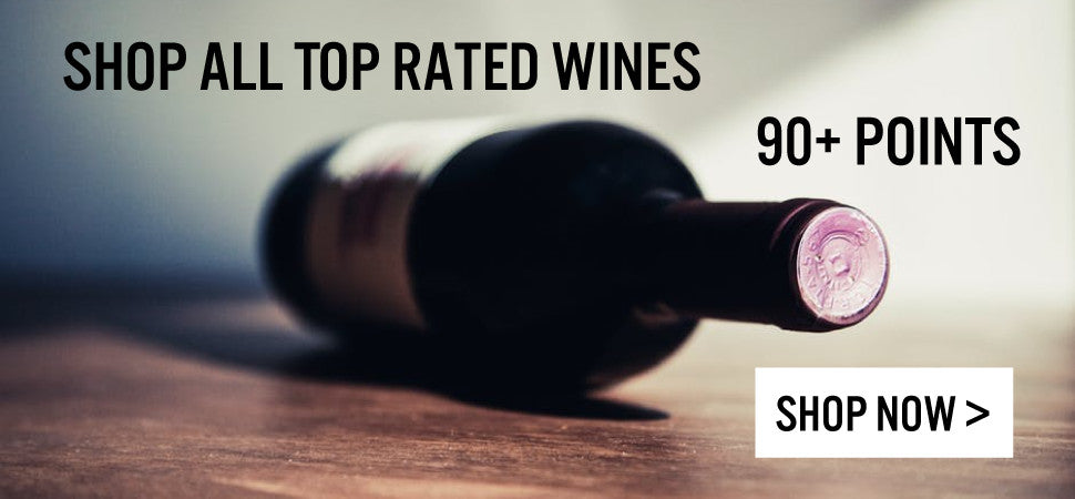 Shop Top Rated Wines