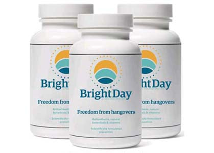 brightday-hangover-prevention-3-bottle