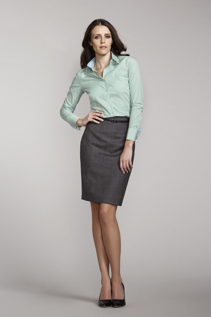 Cleo Jacket & Adelle Skirt A/W2013