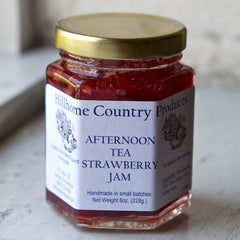 Afternoon Tea Strawberry Jam
