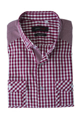 Bobby Slim Casual Shirt
