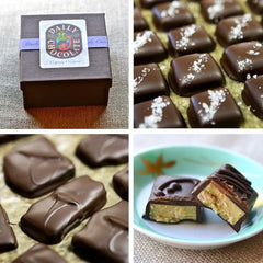Chocolate Goody Box