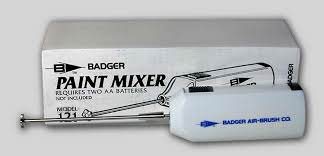 Badger BAD121 Paint Mixer