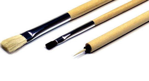 Tamiya Paint Brush Sets