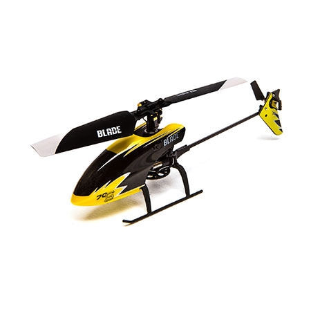 BLH4200 Blade 70s RTF Helicopter