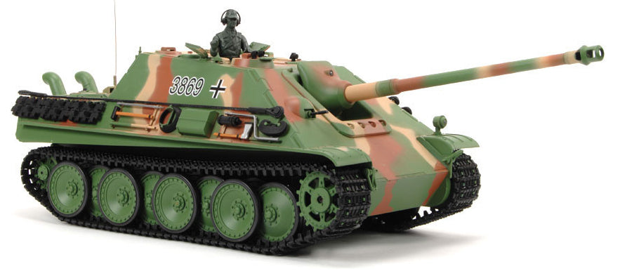 Heng Long 1/16 R/C Tank German Jagdpanther
