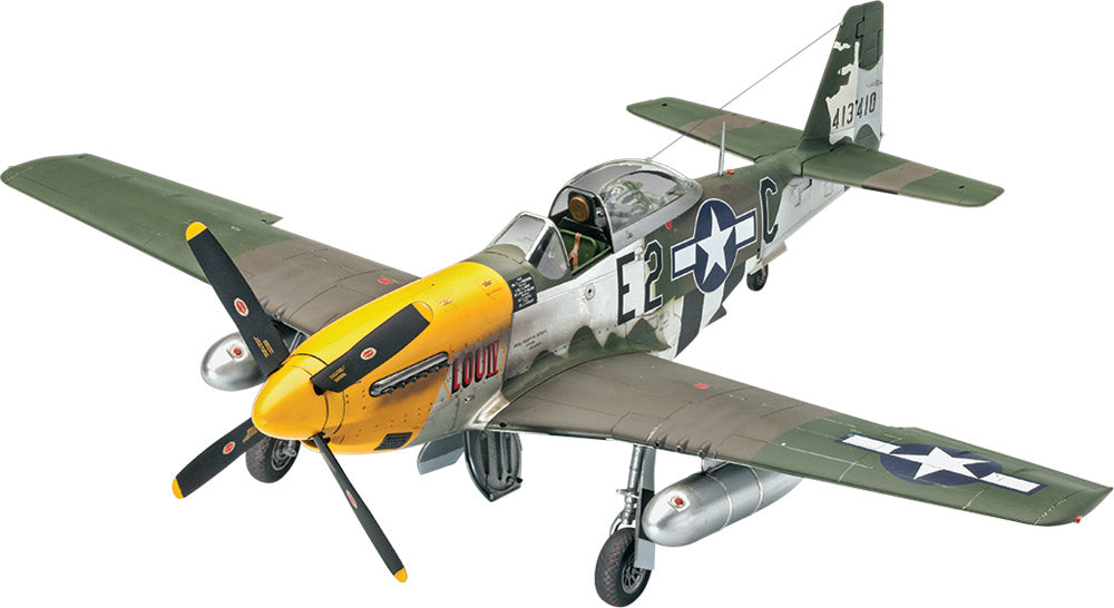 Revell REV03944 1/32 Early P-51D-5NA Mustang